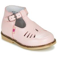kengät Lapset Sandaalit ja avokkaat Little Mary SURPRISE Pink