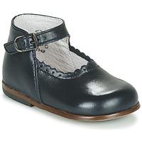 kengät Tytöt Sandaalit ja avokkaat Little Mary VOCALISE Laivastonsininen