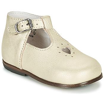 kengät Tytöt Sandaalit ja avokkaat Little Mary NANNY SP Kulta