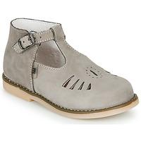 kengät Lapset Sandaalit ja avokkaat Little Mary SURPRISE Harmaa