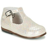 kengät Tytöt Sandaalit ja avokkaat Little Mary BASTILLE GECKO NUDE