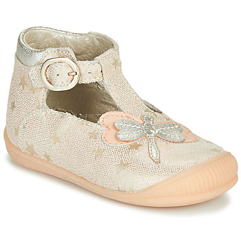 kengät Tytöt Sandaalit ja avokkaat Little Mary GLYCINE Nude