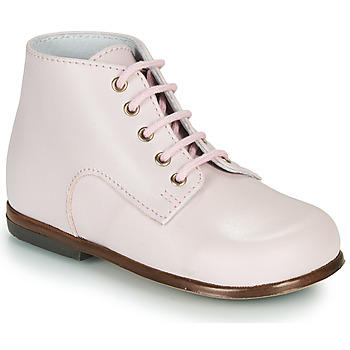 kengät Lapset Bootsit Little Mary MILOTO Pink