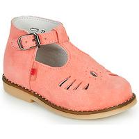 kengät Tytöt Sandaalit ja avokkaat Little Mary SURPRISE Pink