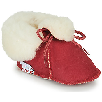 kengät Lapset Tossut Little Mary BB POLAIRE Red