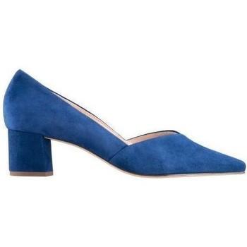 kengät Naiset Korkokengät Högl Personality Blue Heels Sininen