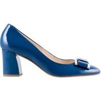 kengät Naiset Korkokengät Högl Fancy Blue High Heels Sininen