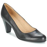 kengät Naiset Korkokengät So Size OTTON Black