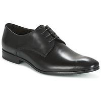 kengät Miehet Derby-kengät Carlington MOMENTA Black