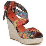Sandaalit ja avokkaat Moony Mood FIRNIL