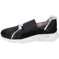 kengät Naiset Tennarit Moma BK123 Musta