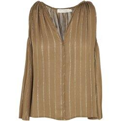 vaatteet Naiset Topit / Puserot See U Soon 20111125 Green