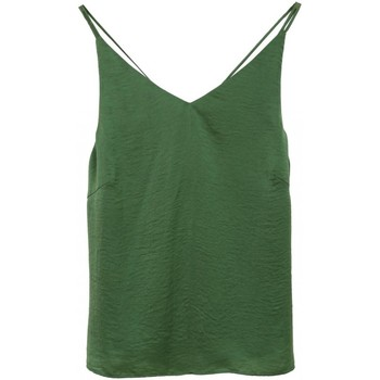 vaatteet Naiset Topit / Puserot See U Soon 20112111 Vihreä