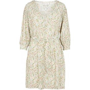 vaatteet Naiset Lyhyt mekko See U Soon 20121192 Beige