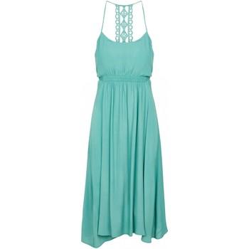 vaatteet Naiset Pitkä mekko See U Soon 20122126 Green