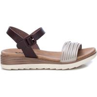 kengät Naiset Sandaalit ja avokkaat Xti 49846 HIELO Gris