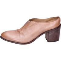 kengät Naiset Korkokengät Moma BK164 Ruusu
