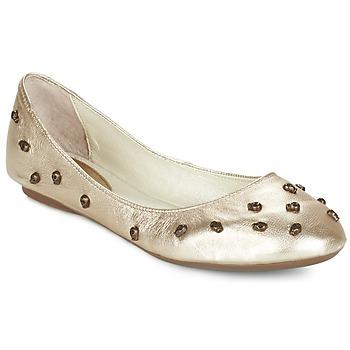 kengät Naiset Balleriinat Mosquitos BLUES-M Dore