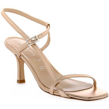 kengät Naiset Sandaalit ja avokkaat Priv Lab RAME 1715 Marrone