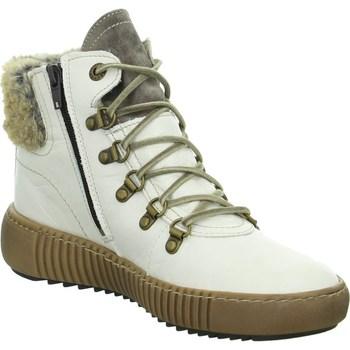 kengät Naiset Bootsit Josef Seibel Maren 17 Valkoiset