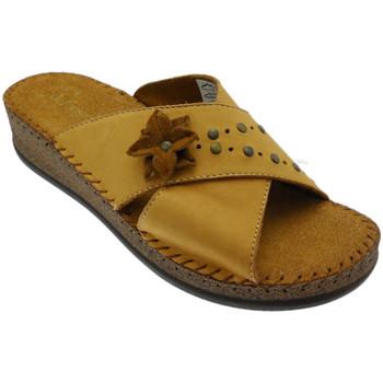 kengät Naiset Sandaalit De Fonseca DEFONEULALIAcuo marrone