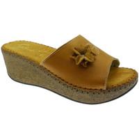 kengät Naiset Sandaalit De Fonseca DEFONDEVOTAcuo marrone