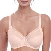 Alusvaatteet Naiset Kaarituetut rintaliivit Fantasie FL3091 BLH Vaaleanpunainen