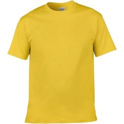 vaatteet Miehet Lyhythihainen t-paita Gildan Soft-Style Daisy