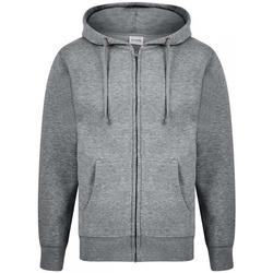 vaatteet Miehet Svetari Casual Classics  Sport Grey