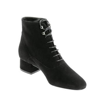 kengät Naiset Bootsit André ROBERTA Musta