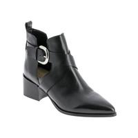 kengät Naiset Bootsit André EMO Musta