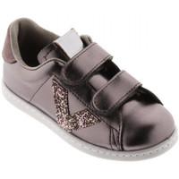kengät Lapset Matalavartiset tennarit Victoria 1125257 Kulta