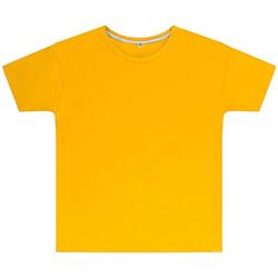 vaatteet Lapset Lyhythihainen t-paita Sg SGTEEK Sunflower
