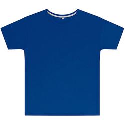 vaatteet Lapset Lyhythihainen t-paita Sg SGTEEK Royal Blue
