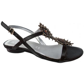 kengät Naiset Sandaalit ja avokkaat Keys  Ruskea