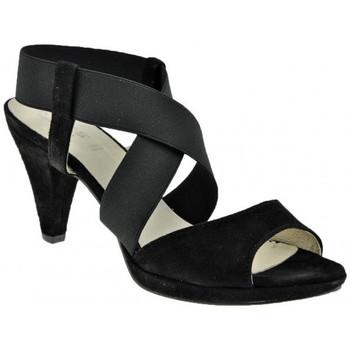 kengät Naiset Sandaalit ja avokkaat Keys  Musta