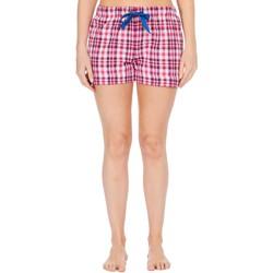 vaatteet Naiset pyjamat / yöpaidat Forever Dreaming  Pink Check