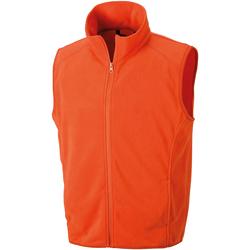 vaatteet Miehet Neuleet / Villatakit Result R116X Orange