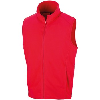 vaatteet Miehet Neuleet / Villatakit Result R116X Red