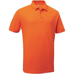 vaatteet Miehet Lyhythihainen poolopaita Prortx RX101 Orange