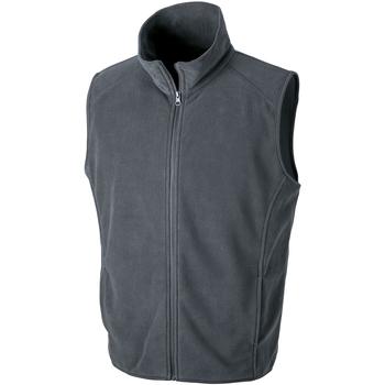 vaatteet Miehet Neuleet / Villatakit Result R116X Charcoal
