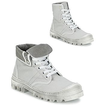 kengät Naiset Bootsit Casual Attitude PALLIANE Grey
