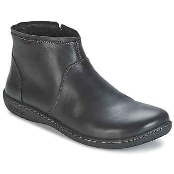kengät Naiset Bootsit Birkenstock BENNINGTON Black