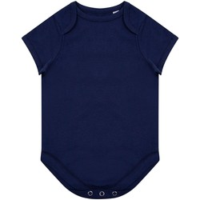 vaatteet Lapset Jumpsuits / Haalarit Larkwood LW655 Navy