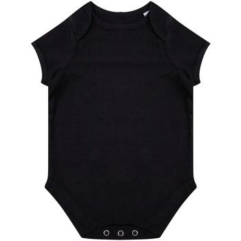 vaatteet Lapset Jumpsuits / Haalarit Larkwood LW655 Black