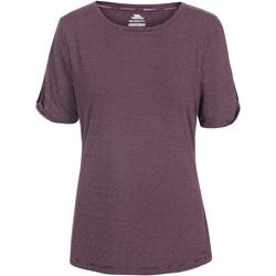 vaatteet Naiset Lyhythihainen t-paita Trespass  Fig