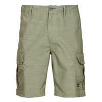 vaatteet Miehet Shortsit / Bermuda-shortsit Billabong SCHEME SUBMERSIBLE Khaki