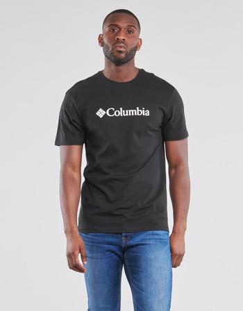 Columbia CSC BASIC LOGO SHORT SLEEVE SHIRT