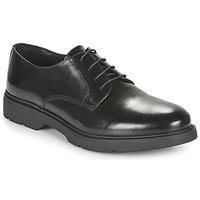 kengät Miehet Derby-kengät André ROCKBELL Musta