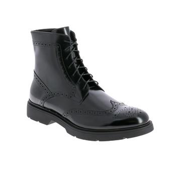 kengät Miehet Bootsit André CAMPBELL Musta